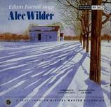 Eileen Farrell sings Alec Wilder, Reference Recording RR-36, neu