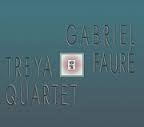 The Treya Quartet Plays Gabriel Faure Divox CDX-49802