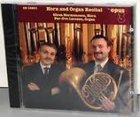 Sören Hermannsson - Per-Ove Larsson Opus 3 CD 19501