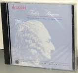Albert Fuller Rameau: Pieces de Clavecin RR-27CD