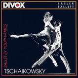 Tschaikowsky / Vamos: Ballet - Soundtrack Divox CDX 29304