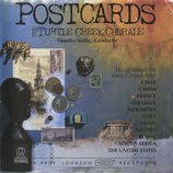 Postcards The Turtle Creek Chorale RR-61CD