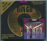 Ringo Starr Ringo GZS-1066, 24 Karat Gold Disc