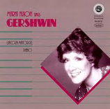 Marni Nixon Sings Gershwin, Reference Records RR-19
