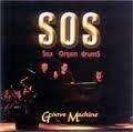 SOS Groove Machine BL 9817