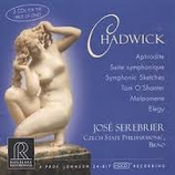 Chadwick Aphrodite, etc. Serebrier RR-74CD