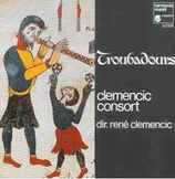 Troubadours/ Clemencic Consort/ HMD94396