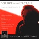 Serebrier: Partia, etc. Jose Serebrier/ LPO RR-90CD