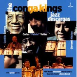 < The Conga Kings Jazz Descargas Chesky JD217