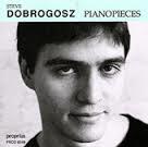 Steve Dobrogosz Pianopieces PRCD 9049