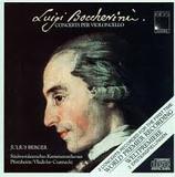 Luigi Boccherini- Concerti per Violoncello Vol.3 EBS 6057