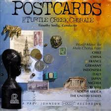 Postcards Turtle Creek Chorale, Reference Recordings RR-61, neu