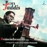 Jon Faddis Remembrances Chesky JD166