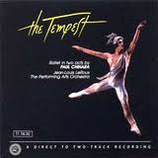Cihara: The Tempest Jean-Louis LeRoux the Performing Arts Orchestra RR-10CD