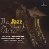 The Jazz Wodwinds Collction Chesky JD134