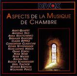 Aspekte zur Kammermusik Portrait 1993 CDX 59210-2