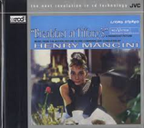JVC XRCD  Henry Mancini Breakfast at Tiffanys neu sealed JVC 0212-2