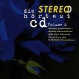 Stereo Die Hörtest CD 2 INAK 7921 CD