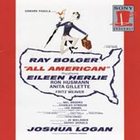 All American Original Broadway Sony SK 48216