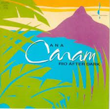 Chesky Records Ana Caram Rio After Dark JD28