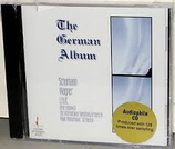 Rene Leibowitz: The German Album Chesky CD96
