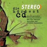 Stereo Die Hörtest CD Inak 7920 CD