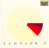 Sampler Volume 3 Telarc CD-80003