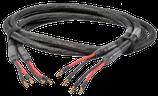 Cr Tech Lautsprecher Kabel LS 40s Mk II