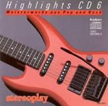 Highlights CD 6 Stereoplay 825998-2