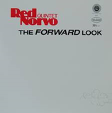Red Norvo Quintet The Forward Look RR-8CD