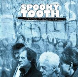 Spooky Tooth Cross Purpose Ruf 1030