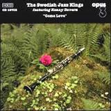 The Swedish Jazz Kings, featuring Kenny Davern Opus 3 19703