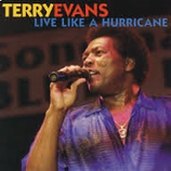 Terryevans Live Like A Hurricane AQM 1058
