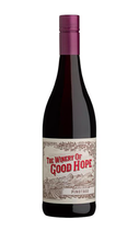 WOGH Full Berry Pinotage