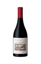 Fable Mountain Vineyards - Syrah