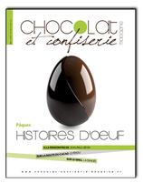 Chocolat et Confiserie Magazine N° 454