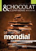 Chocolat et Confiserie Magazine N° 452