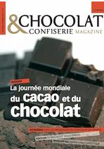 Chocolat et Confiserie Magazine N° 453