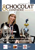 Chocolat et Confiserie Magazine N° 451