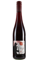 2017 Cuvée rot feinherb