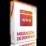 Migración de dominios a tiendas nuevas