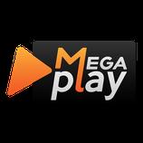 Cuenta Megaplay 1 Año Licencia Mega Play Para Android Tv