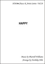 商品名 HAPPY【PDF】