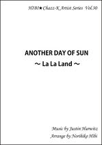 商品名 ANOTHER DAY OF SUN ~La La Land~【PDF】