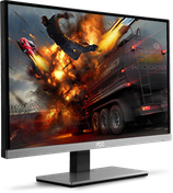 Monitor AOC LED IPS i2367F  - 23″