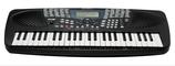 Tastiera da studio portatile kurzweil kp30