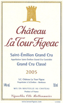 2013 Château La Tour Figeac - 0,75l