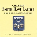 2016 Château Smith Haut Lafitte - Grand Cru Classe - 0,75l