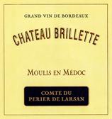 2016 Château Brillette - 0,75l