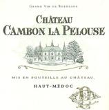 2015 Château la Cambon la Pelouse - 0,75l